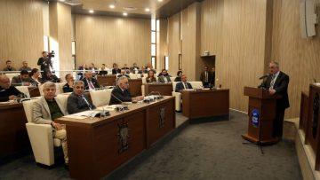 Eyüpsultan Belediyesinin 2019 yılı bütçesi onaylandı