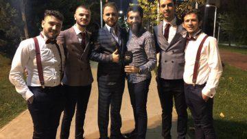 grup albana