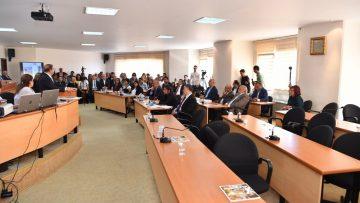 Maltepe Belediyesi'nin 2019 yılı bütçesi 488 milyon