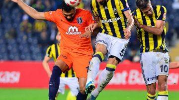 Medipol Başakşehir, Fenerbahçe deplasmanında puan peşinde