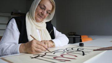 (Özel) 10 yıl boyunca Ümraniye'den Zeytinburnu'na kursa gitti kanseri yendi