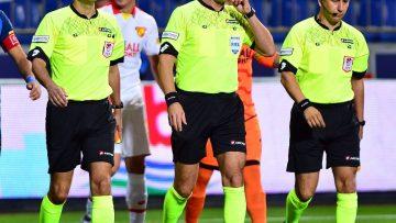Spor Toto Süper Lig: Kasımpaşa: 0 – Göztepe: 0 (Maç devam ediyor)