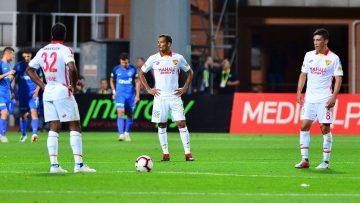 Spor Toto Süper Lig: Kasımpaşa: 1 – Göztepe: 0 (İlk yarı)