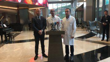 Ünlü şovmen Mehmet Ali Erbil'den iyi haber