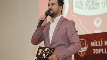 Kasım Alper Özdemir, Isparta'da aşkı yeniden yazdı