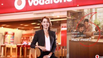 Limak Holding'in dijital güvenliği Vodafone'a emanet