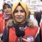 Sümeyra AYDINER'den Kadına Şiddete Hayır Röportajı