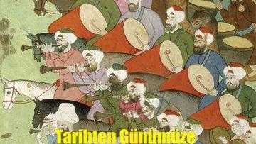 Sadık Tekeli'nin  'Tarihten Günümüze Mehter' adlı kitabı raflarda