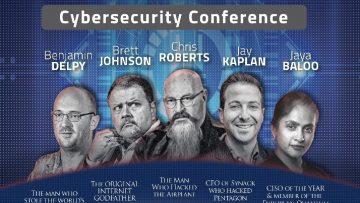Innovera, Shield2018'de dünyaca meşhur siber güvenlik uzmanlarını ağırlıyor