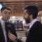 Program Sunucusu Numan Demirbaş ile Röportajımız..