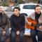 Sokak Sanatçısı Tuncay ÖGET'ten Müthiş Performans…
