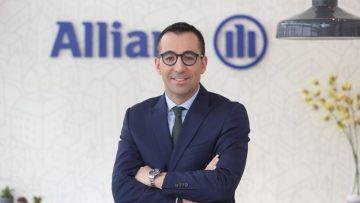 Allianz Türkiye'nin yeni yönetimi göreve başladı