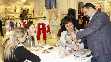'Anne Bebek Çocuk' Sektörü, 9-12 Ocak'ta CBME Türkiye Fuarı'nda buluşuyor