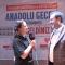Anadolu Gecesi Bayrampaşa Ak Parti İlçe Başkanı Ersin Saçlı Röportajımız…