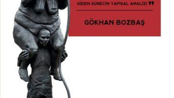 Gökhan Bozbaş'ın Mısır'da Toplum ve Siyaset adlı kitabı raflarda