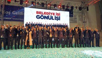 Bayrampaşa Belediye Başkanı Aydıner: ' 31 Mart bir tarihtir, bir milattır'