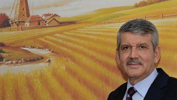 """Duru Bulgur Yönetim Kurulu Başkanı Duru: """"Kendi gıdasını üretemeyen ülkeler tam bağımsız olamaz"""""""