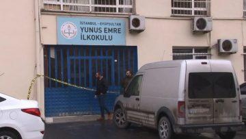 Eyüpsultan'da dili boğazına kaçan bir ilkokul öğrencisi yaşamını yitirdi