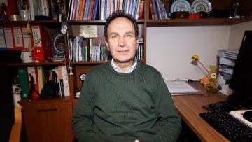 """Jeofizik Mühendisi Eyidoğan'dan """"gizli deprem"""" açıklaması"""