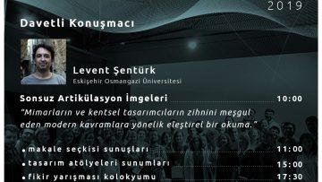 Kültür ve Mekan Buluşmaları Ödül Töreni 16 Şubat'ta TAK Kadıköy'de