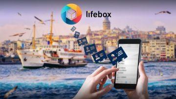 lifebox'tan Sevgililer Günü'ne özel kampanya