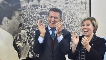 """Mustafa Sarıgül: """"DSP'nin başarısı için canla başla çalışacağız"""""""