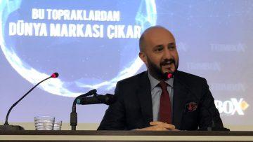 Türkiye'den dünyaya bir sembol