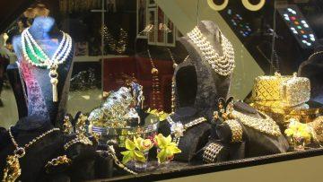 '48'inci İstanbul Mücevher Fuarı' görkemli bir açılışla başladı