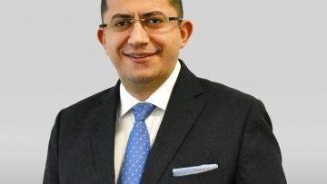 """ALX Hungary Genel Müdürü Fikret Nas """"Sağlık sektöründe Türk ve Macar firmaları iş birliği yapmalı"""""""