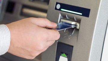"""""""ATM kilitlenmeleri çözüldü"""""""