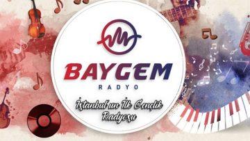BAYGEM Radyo'ya en iyi gençlik radyosu ödülü