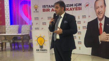 Dr. İbrahim Ulusoy Avcılar'a dev projelerle geliyor