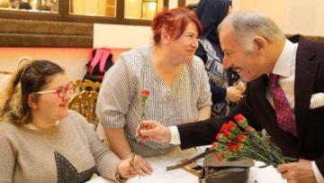 Dünya Kadınlar Günü'nde Bayrampaşa'da anlamlı etkinlik