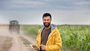 Dünya Su Günü'nde Turkcell'in yeni ürünü 'Filiz' ile tarımsal sulamada tasarruf