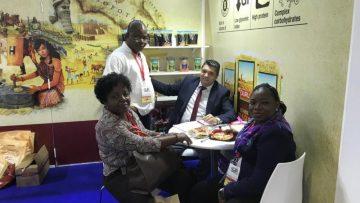 """Duru Bulgur'a """"En İnovatif Sağlıklı Gıda"""" Ödülü"""