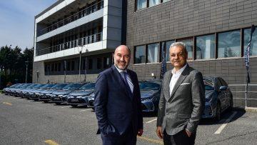 Enterprise Türkiye, filosunu yeni nesil hibrit araçlarla genişletiyor
