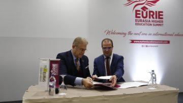 EURAS ile Fas Eğitim Bakanlığı arasında iş birliği protokolü