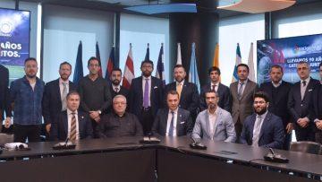 Kulüpler Birliği ve La Liga arasında iş birliği çalıştayı yapıldı