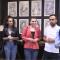 Merter The Rise Aron Otel'de Makedonyalı Misafirlerle Röportajımız…