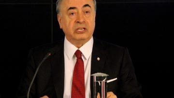 """Mustafa Cengiz: """"Hukuki mücadelemizi tüm alanlarda sürdüreceğiz"""""""