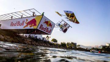 Red Bull Uçuş Günü taslak çizimlerini yüklemek için son 2 hafta
