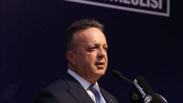 TİM Başkanı Gülle'den seçim açıklaması