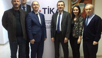 Tunus, tarım sigortasında Türkiye'yi rol model alacak