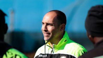 Udinese, takımı yeniden Igor Tudor'a emanet etti