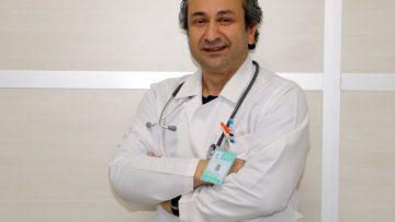 Uzman Dr. Ertan Sarıbaş polen alerjisine karşı uyardı