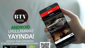 btv bayrampaşa tv android uygulaması