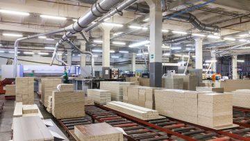 Mobilya kağıt ve orman ürünlerinin ilk çeyrek ihracatı 1,2 milyar dolar