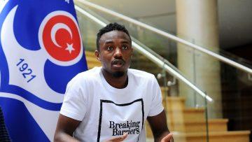 """(Özel haber) Koita: """"Diagne ile ilgili endişem yok, Galatasaray'da başarılı olacaktır"""""""