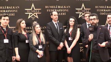 rumeli balkan federasyonu gençlik kolları