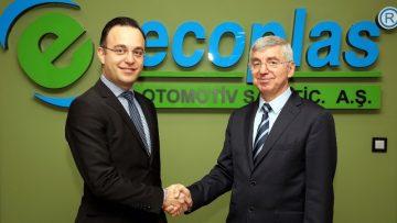 Türk şirketler elektrikli araçlar için batarya teknolojisi üretecek